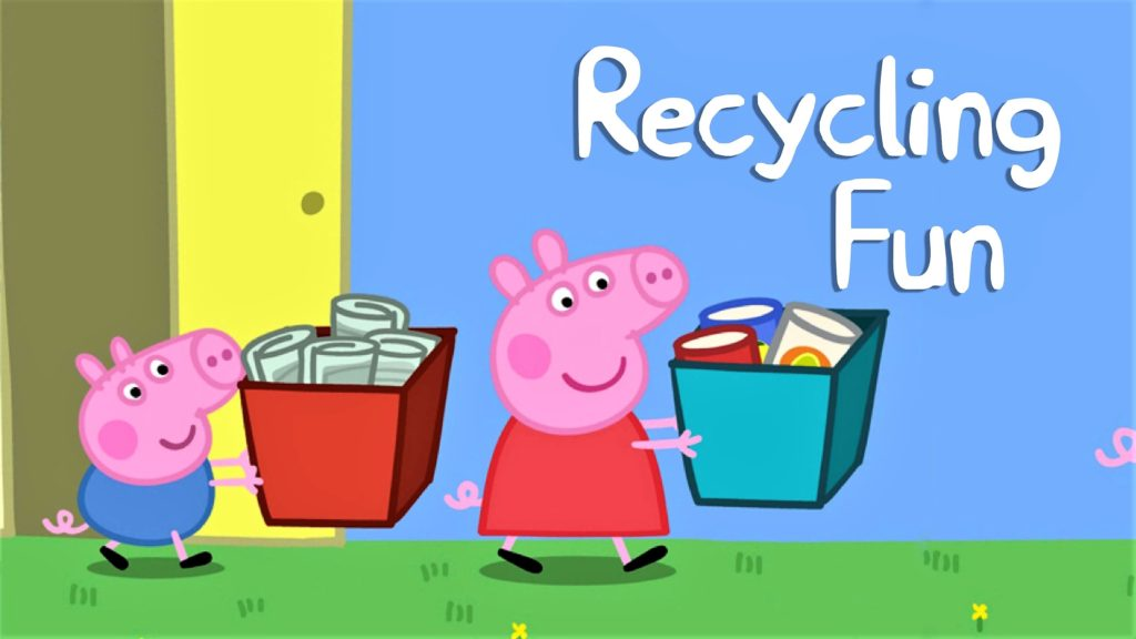 L'importanza del riciclare. In Italia si registrano ottimi risultati