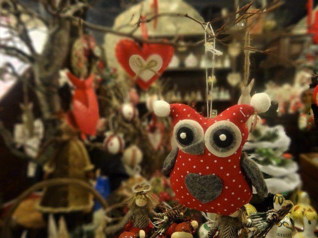 I mercatini natalizi del castello di limatola
