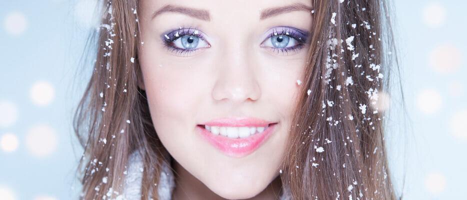 Come difendere la pelle dal freddo e da irritazioni e screpolature