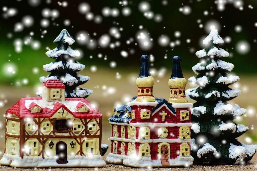 Babbo Natale in persona sarà poi presente al Villaggio di Natale Flover per incontrare tutti i più piccoli