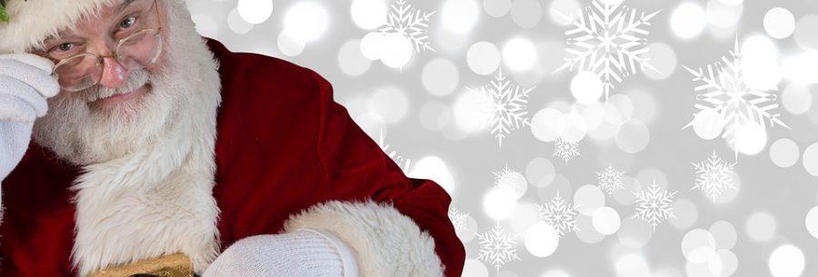Che feste di fine anno sarebbero senza un villaggio natalizio che si rispetti?