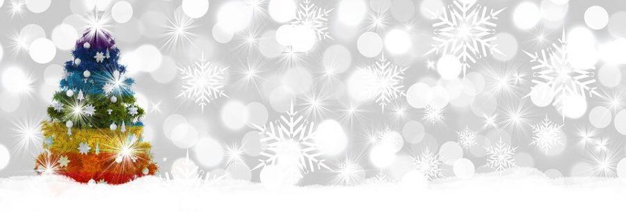 L'8 Dicembre è la data in cui si decora l'albero di Natale, vero o finto, e si allestisce il presepe.