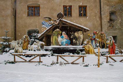 Dietro le quinte della festa più attesa e tradizionale dell'anno: il Natale
