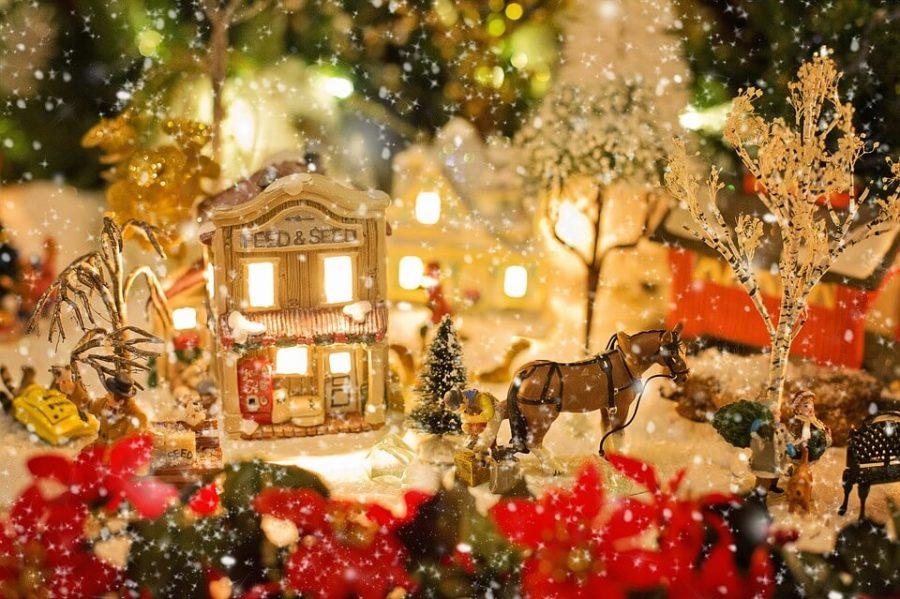 Il villaggio di Natale Flover: il più grande mercatino di Natale al coperto