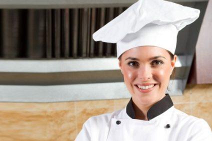Professione chef: il mestiere più ambito del momento