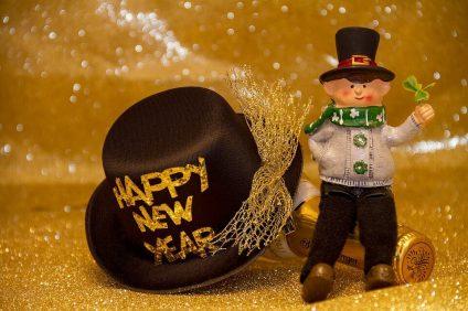 I migliori 11 riti di Capodanno che non possono mancare