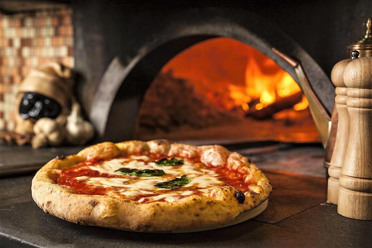 la pizza napoletana è diventata patrimonio dell'umanità