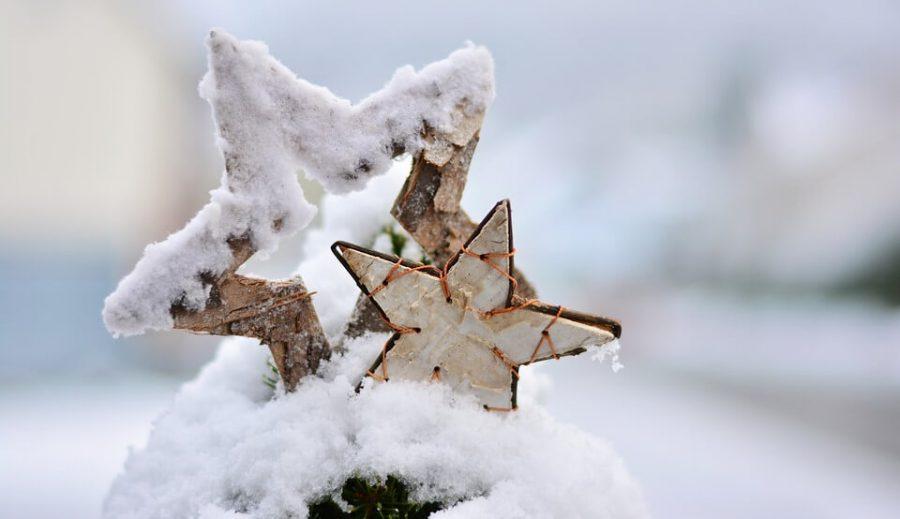 Il Villaggio di Natale Flover è un ambiente magico con innumerevoli oggetti creati artigianalmente