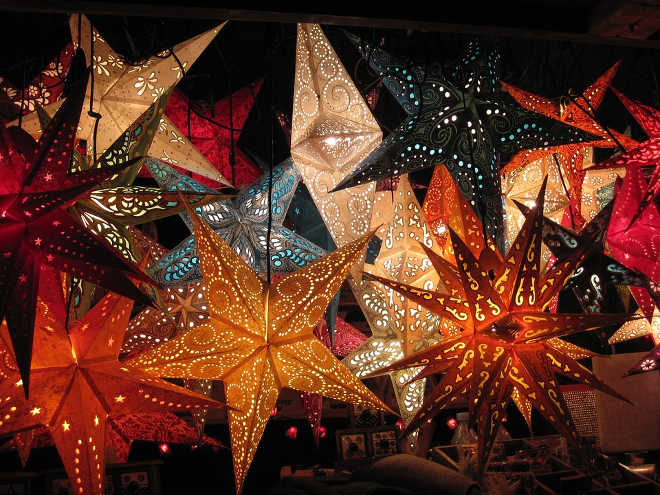 Mercatini di Natale: un must have delle vacanze natalizie