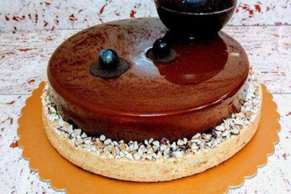 torta echoes