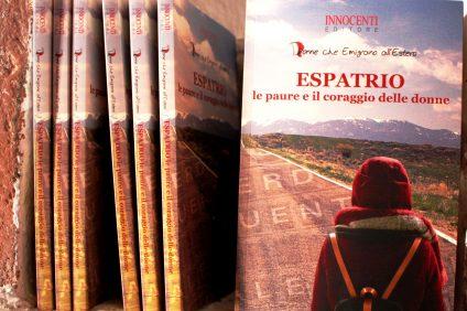 """Recensione libro: """"Espatrio, le paure e il coraggio delle donne"""""""