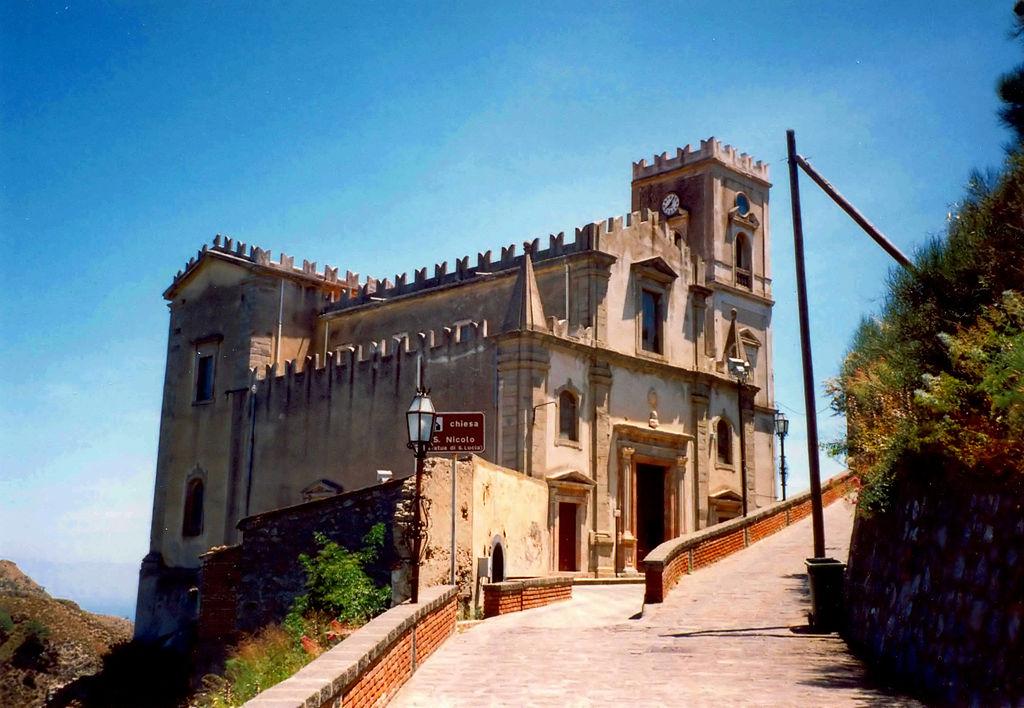 Borgo di Savoca