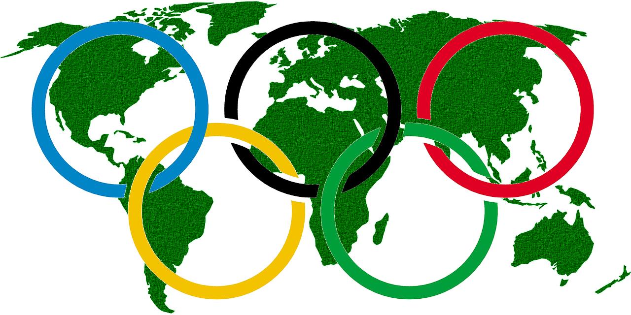 cerchi olimpici