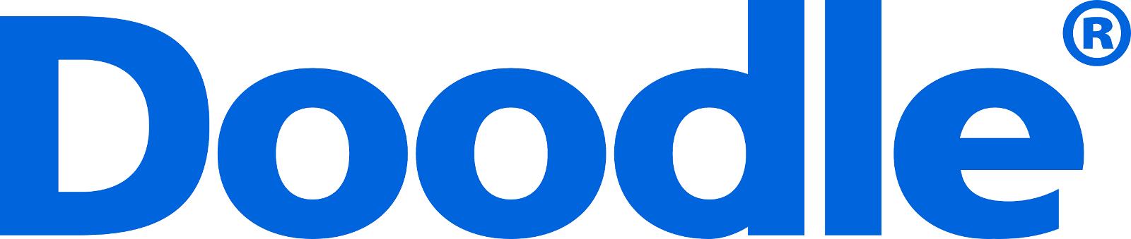 le 5 app: Il logo dell'app Doodle