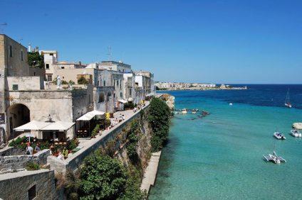 le sette leggende della Puglia