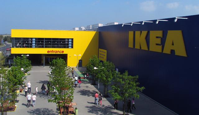 le 5 app: Ikea