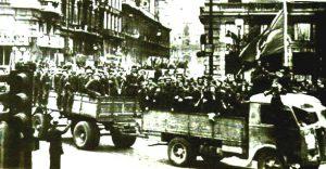 25 aprile festa della liberazione