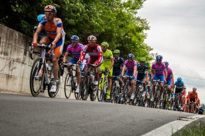 il Giro d'Italia 2012