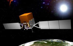 agenzia spaziale italiana, satellite