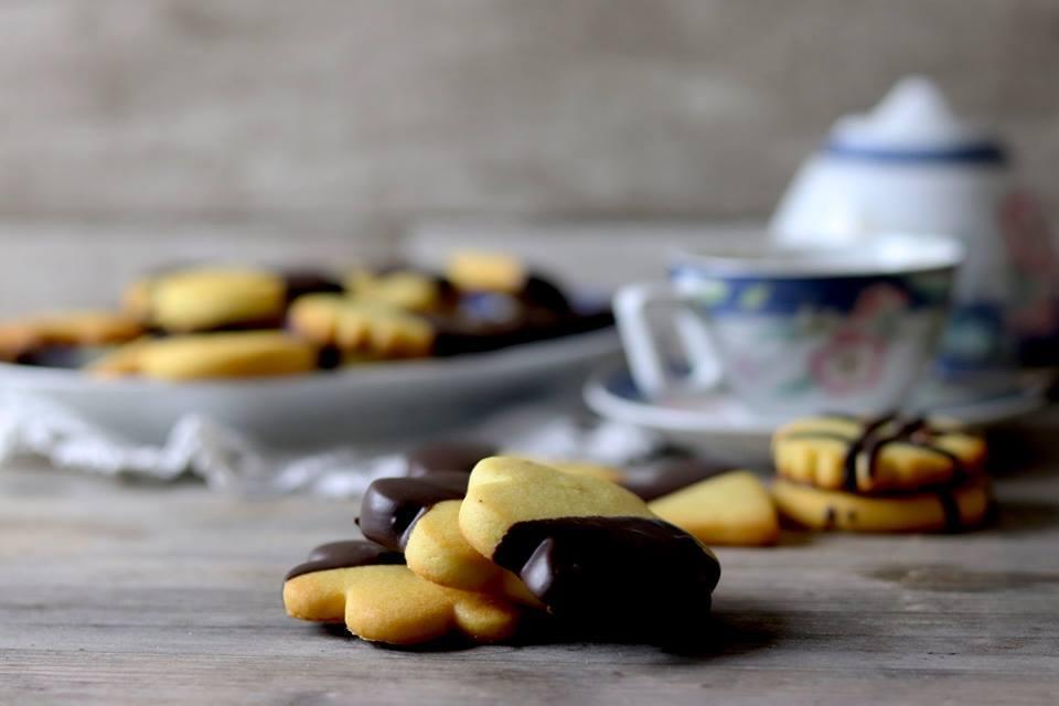 Biscotti da dessert