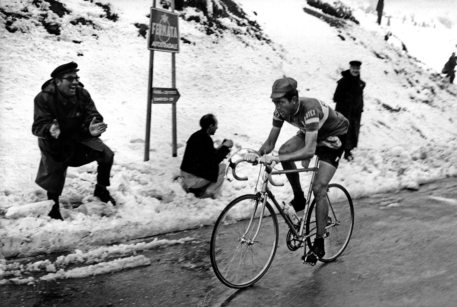 il Giro d'Italia - Italo Zilioli, Giro d'Italia 1969.