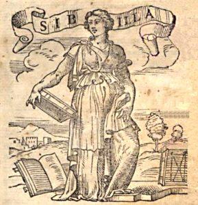 Sibilla e la sua leggenda