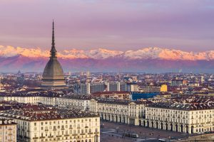 Olimpiadi della cucina a Torino