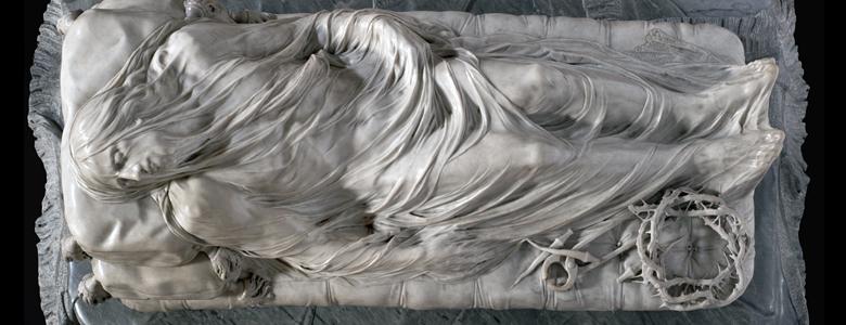 Cappella Sansevero - Il Cristo Velato