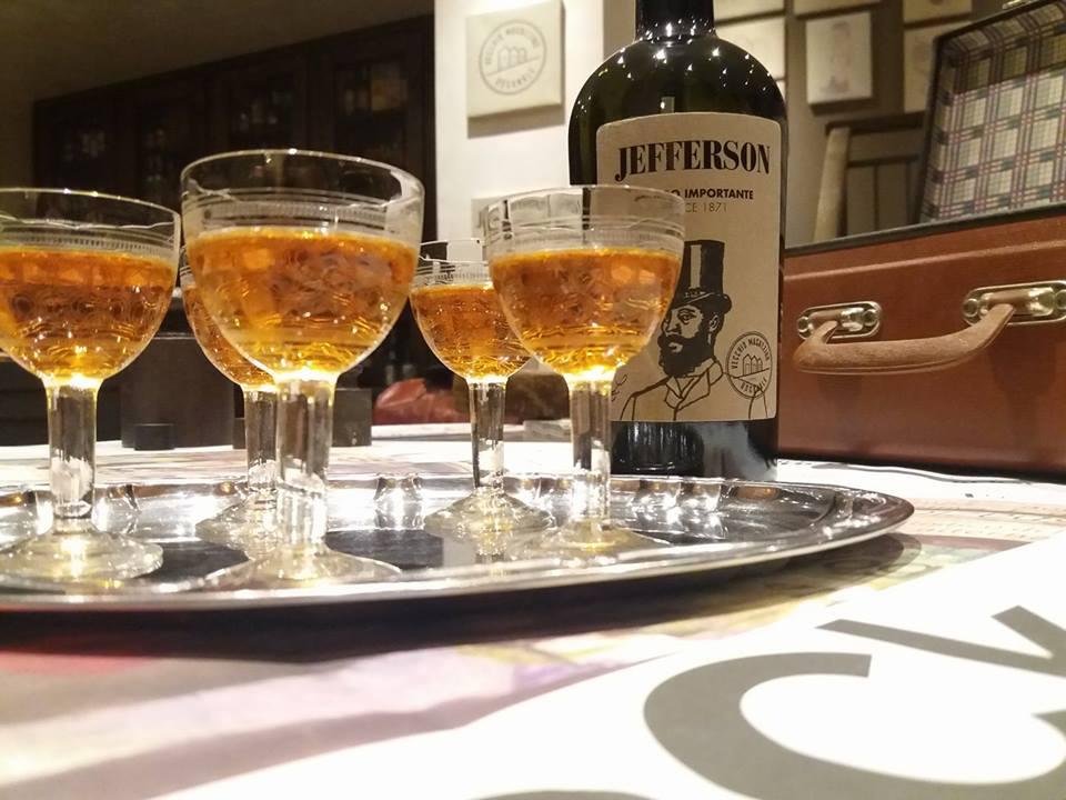 migliore liquore al mondo - Jefferson Amaro Importante