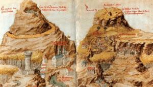 Monte Vettore nella storia