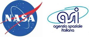 Nasa e agenzia spaziale italiana