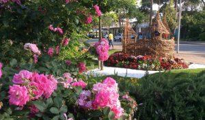 Cervia città giardino