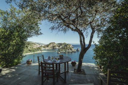 Villa Isola Bella Taormina