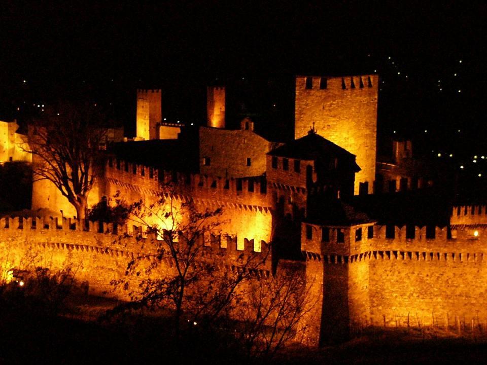 Azzurrina, la bambina fantasma del Castello di Montebello