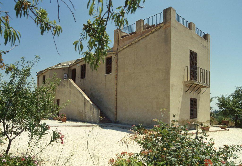 La casa di Luigi Pirandello