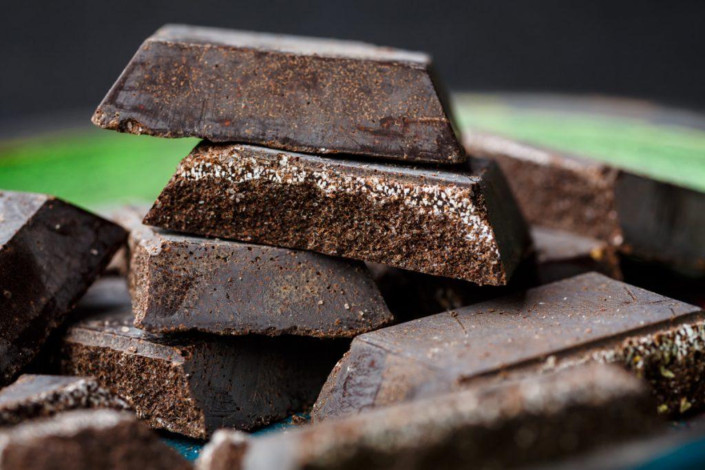 Giornata mondiale del cioccolato - cioccolato modicano