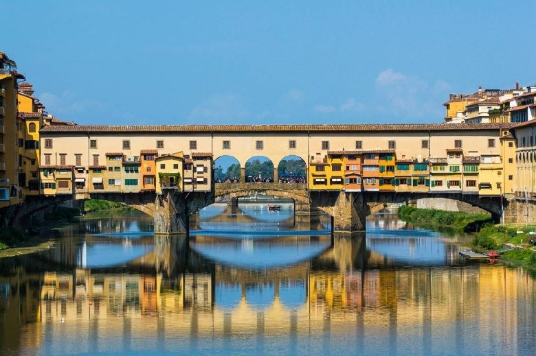 Ponte Vecchio Firenze Fonte: Visit Tuscany