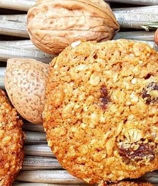 biscotto grancereale - cotti