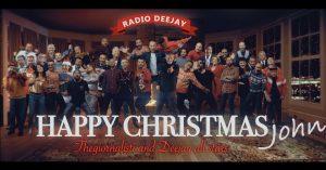 Tommaso Paradiso e la canzone per radio Deejay