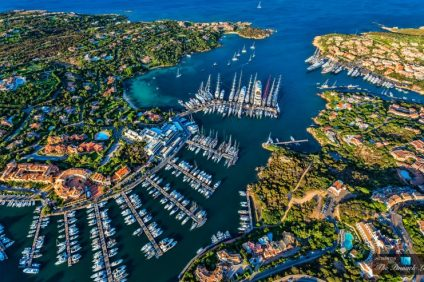Porto Cervo - Fonte: The Pinnacle List