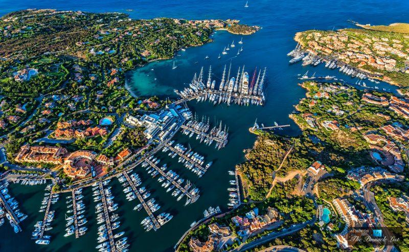 Porto Cervo - Fonte: The Pinnacle List