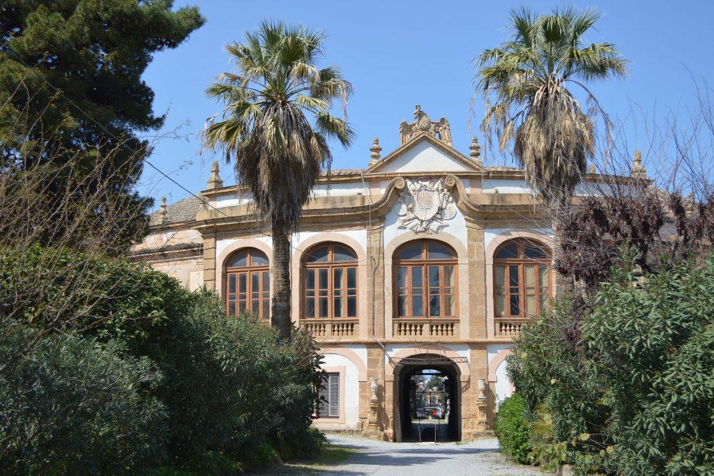 Villa Palagonia - Bagheria, Palermo