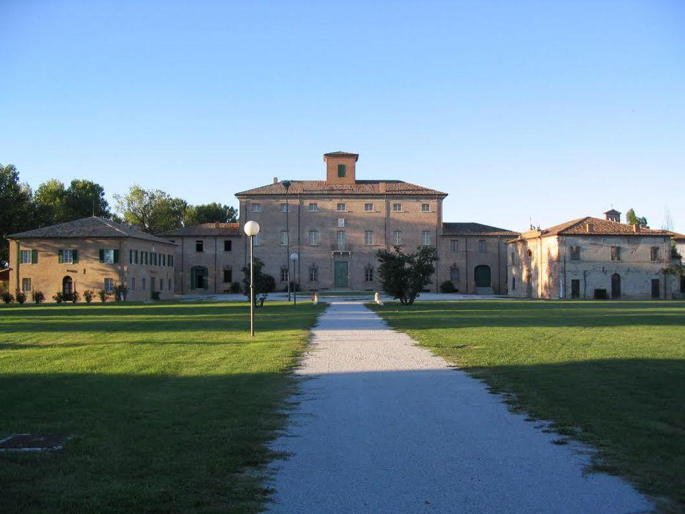 Santi Pietro e Paolo - Villa Torlonia (foto di cesenatoday.it)