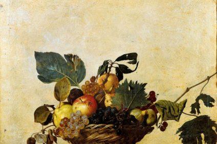 Canestra di frutta