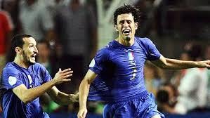 mondiali del 2006 - giocatori in campo