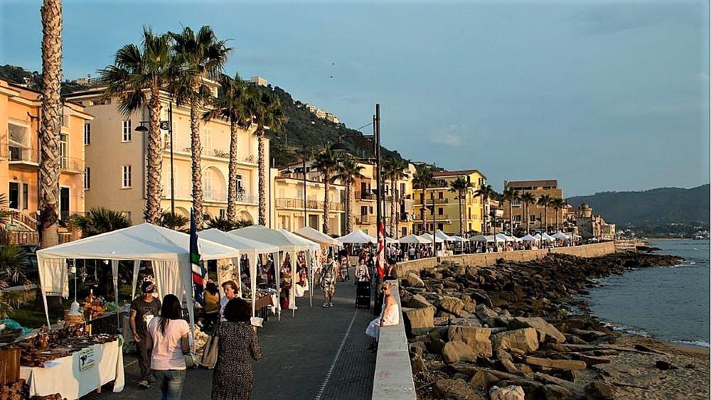 mercatini di Castellabate