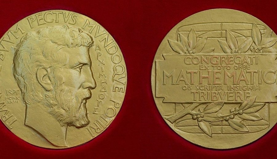 premio nobel per la matematica