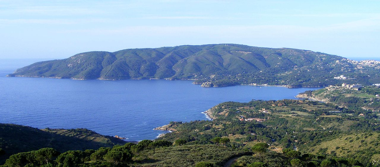 Capoliveri - Monte Calamita