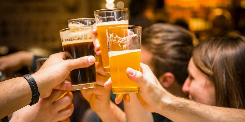 International World Beer Festival approda a Napoli