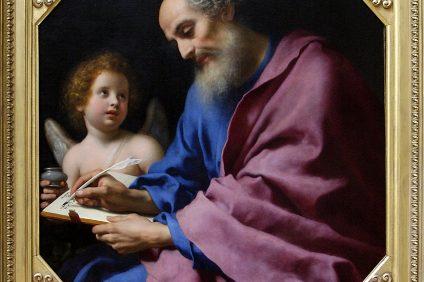 San Matteo (foto tratta da wikipedia)